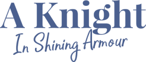 A Knight in Shining Armour Logo